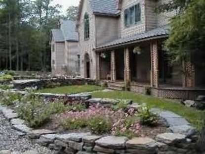 Ivory Creek Bed And Breakfast