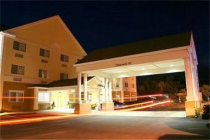 Holiday Inn Express & Suites Hudson