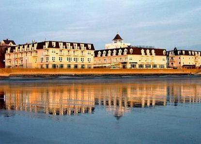 Clarion Hotel Nantasket Beach