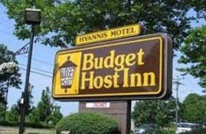 Budget Host Hyannis Motel