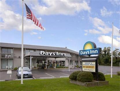 Days Inn Hyannis