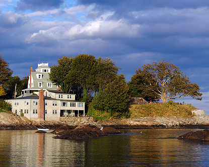 Bed And Breakfasts Near Marblehead Ma