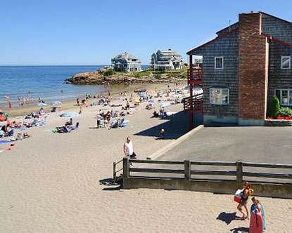 Massachusettes Beach Hotels