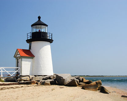 Nantucket Island Beaches