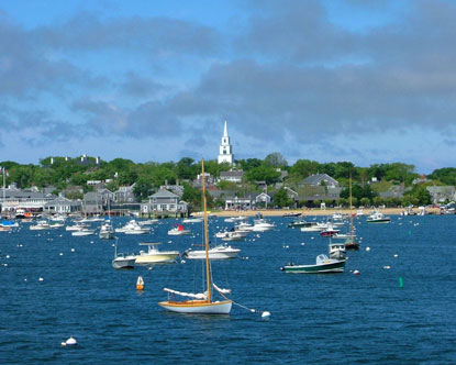 Nantucket Massachusetts