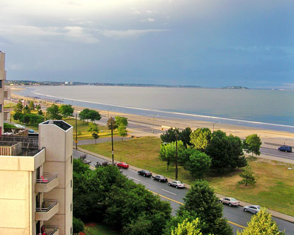 Cape Cod Hotels >> Revere Beach - Historic Massachusetts Beach