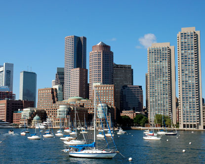 Suggested Itineraries Boston