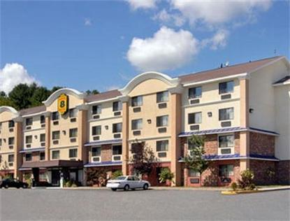 Super 8 Motel   Leominster/Fitchburg Area