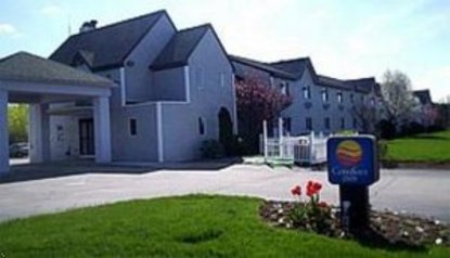 Comfort Inn Marlborough