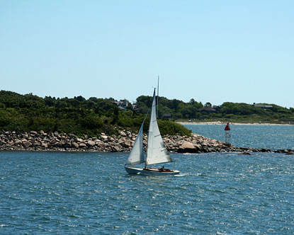 Martha's Vineyard Boat Charters