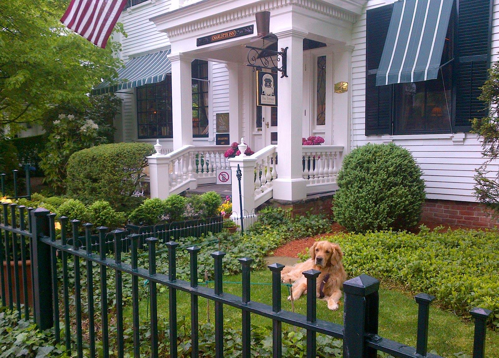 Martha S Vineyard Inns Edgartown Inns Oak Bluffs Inns