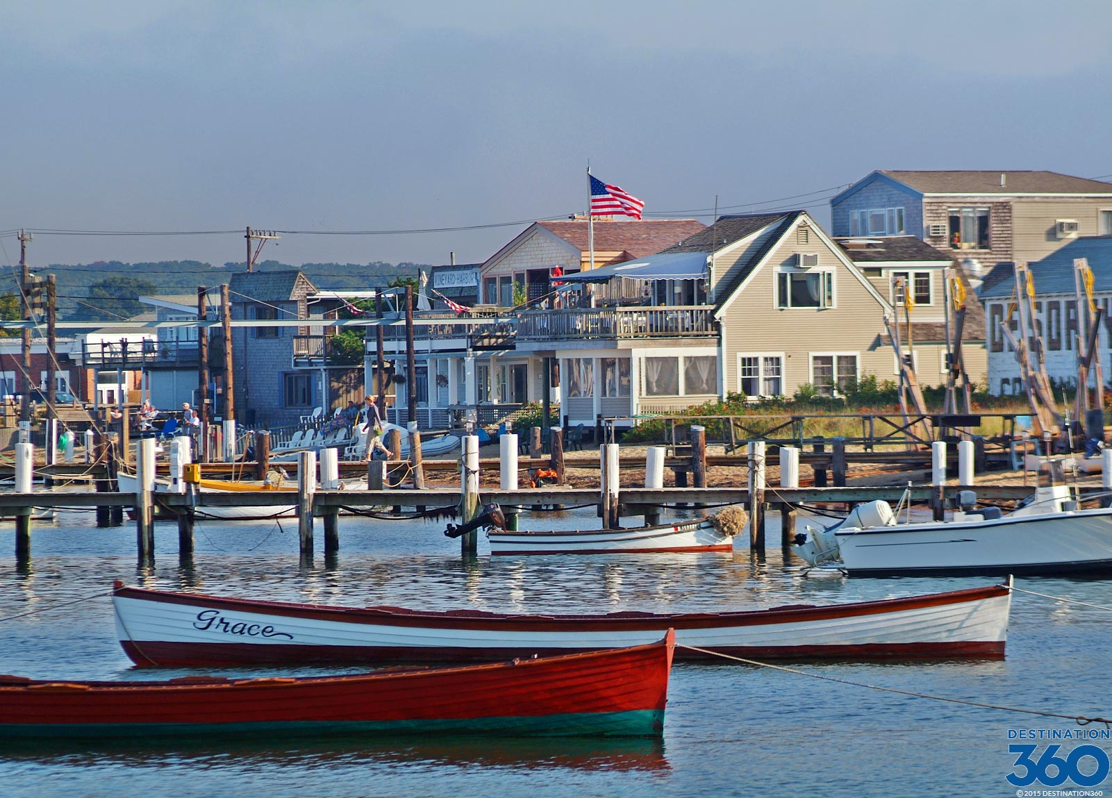 Marthas Vineyard MA