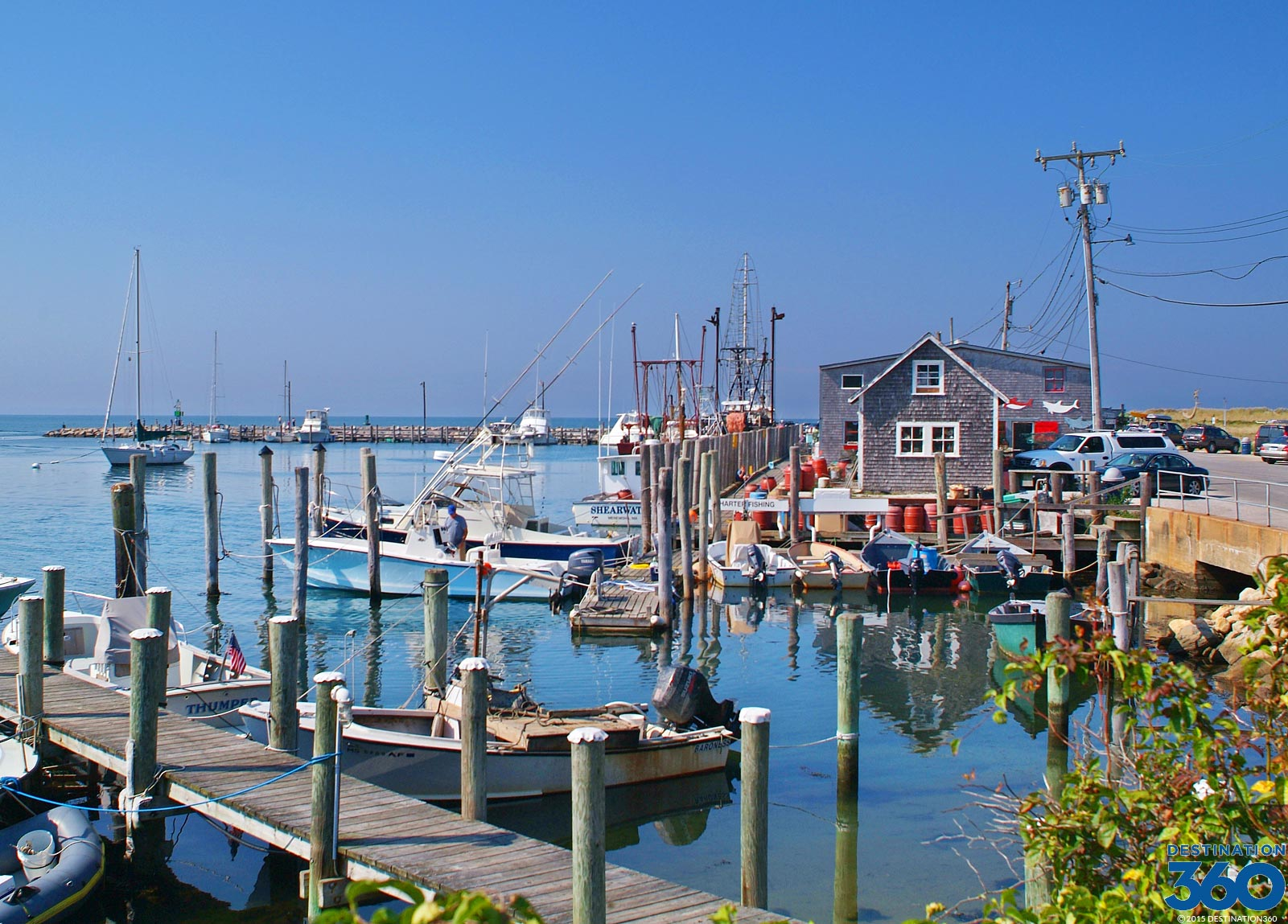 Menemsha Virtual Tour