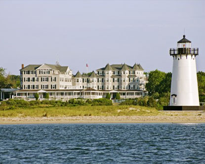 Martha's Vineyard Resorts