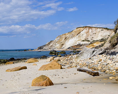 Martha's Vineyard Vacations