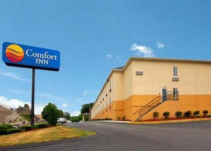 Comfort Inn Milford