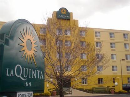 La Quinta Inn Milford
