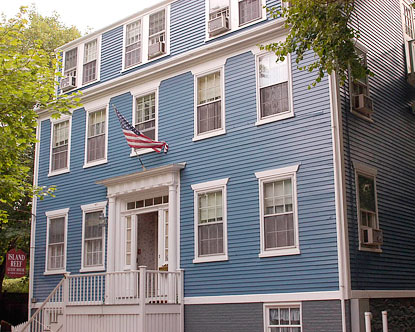 Cheap Nantucket Hotels