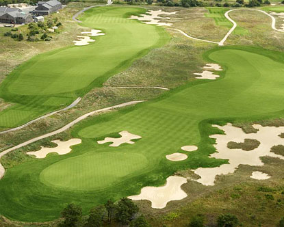 Nantucket Golf Clubs