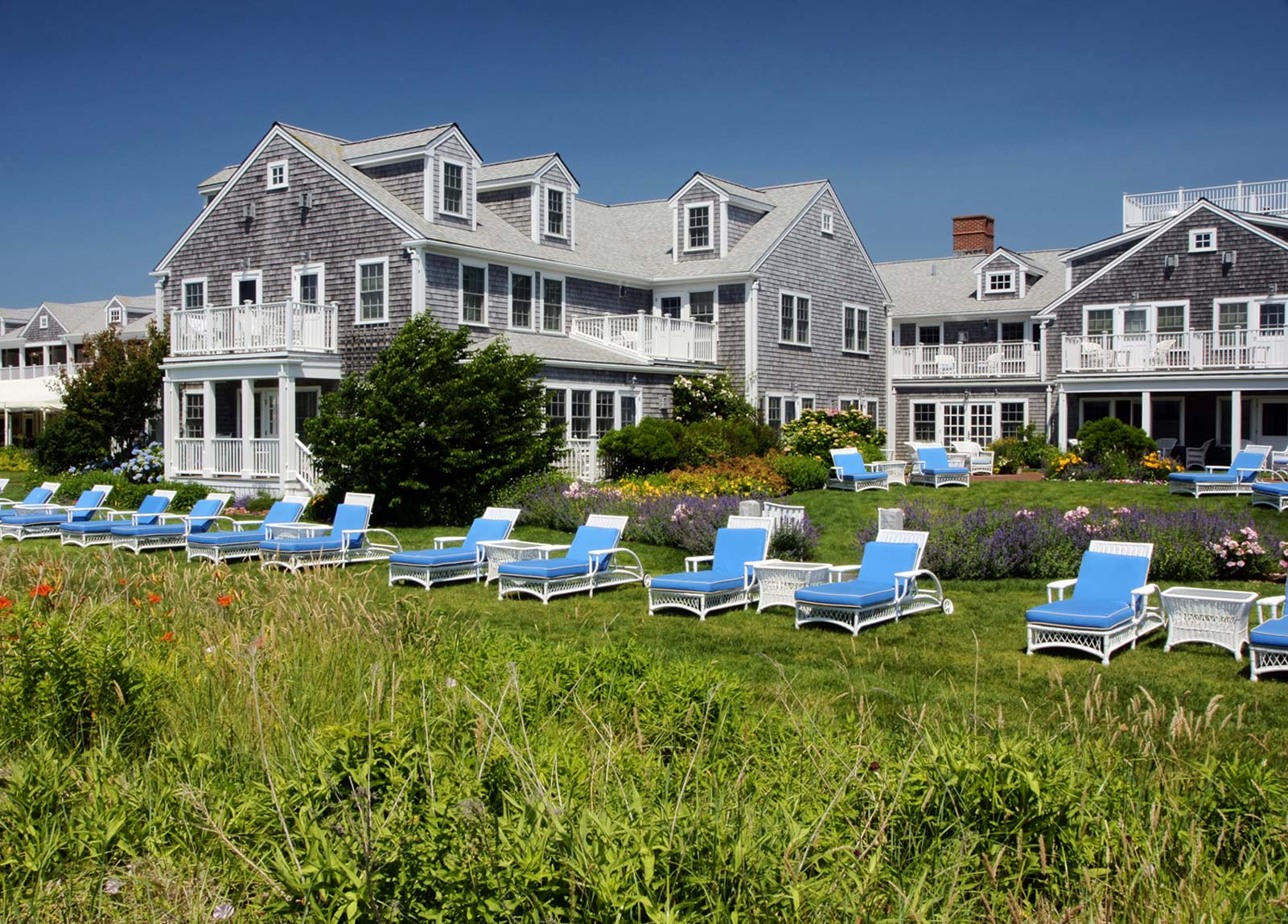 Hotels in Nantucket
