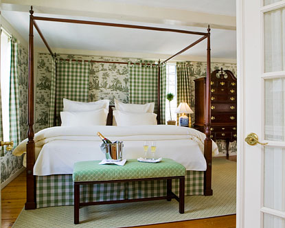 Nantucket Inns