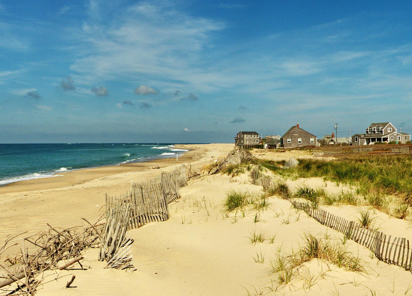 Nantucket Beach Rental