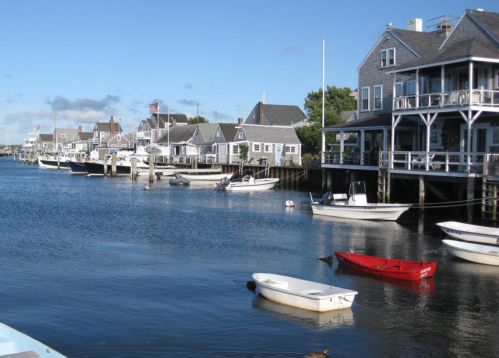 Nantucket, Massachusets