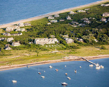 Nantucket Resorts