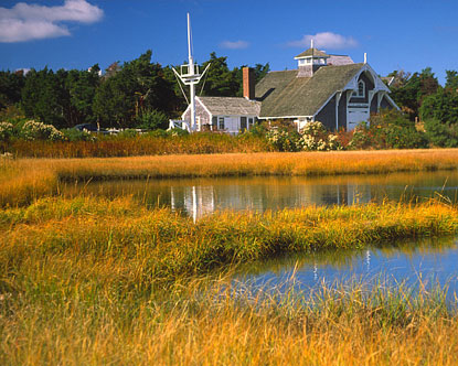 Nantucket Summer Rentals