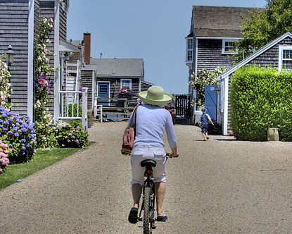 Nantucket Vacations