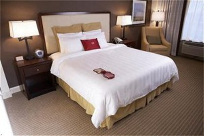 Sheraton Newton Hotel