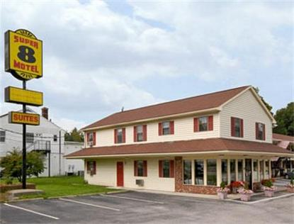 Super 8 Motel   North Attleboro/Providence
