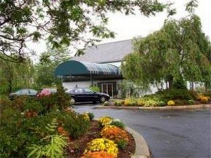 Comfort Inn North Dartmouth