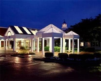 Sea Crest Oceanfront Resort & Conference Center