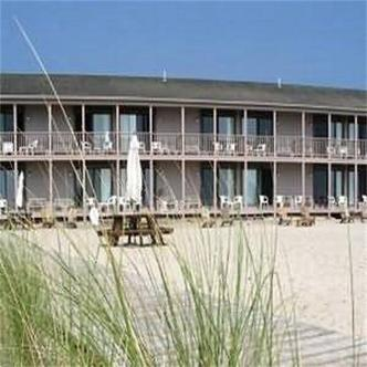 Sandbars Inn On Cape Cod Bay