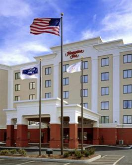 Hampton Inn Boston/Norwood