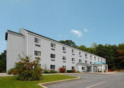Comfort Inn Pittsfield