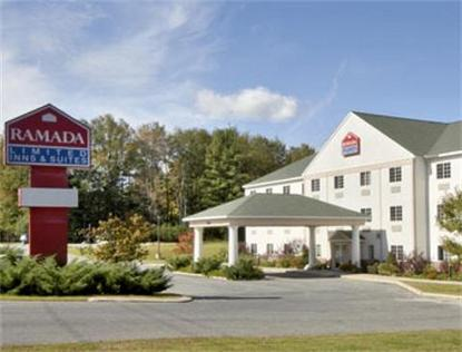 Ramada Limited Inn And Suites Pittsfield