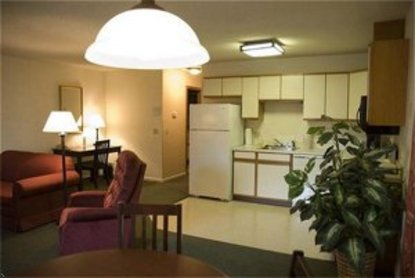 The Yankee Suites Extended Stay