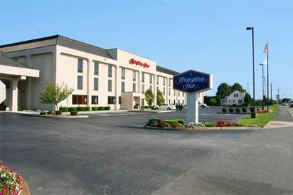 Hampton Inn Seekonk, Ma.