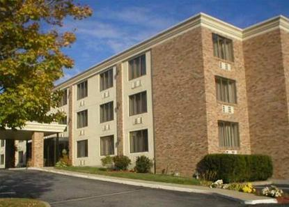 Quality Inn Sturbridge