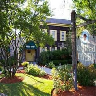 Sturbridge Host Hotel And Conference Center On Cedar Lake