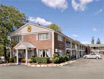 Super 8 Motel   Sturbridge
