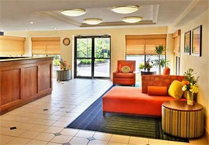 Fairfield Inn Boston Tewksbury