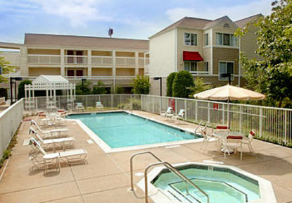Residence Inn Boston Tewksbury