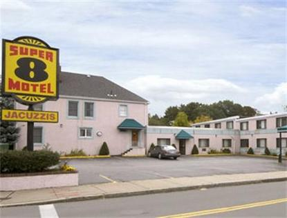 Super 8 Motel   Watertown/Cambridge/Boston Area