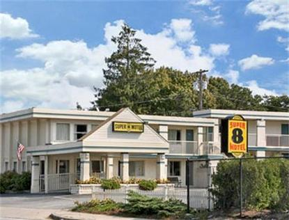 Super 8 Motel  Cape Cod/W Yarmouth/Hyannis Area
