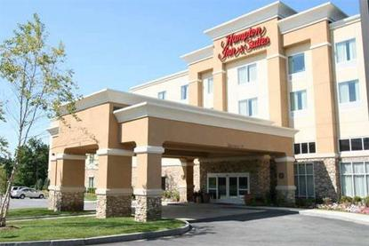 Hampton Inn & Suites Westford Chelmsford