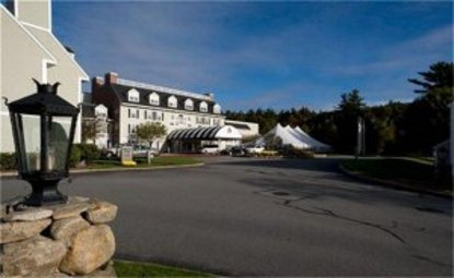 Westford Regency Inn And Conference Center