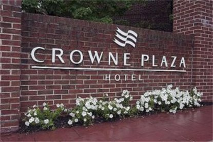 Crowne Plaza Worcester